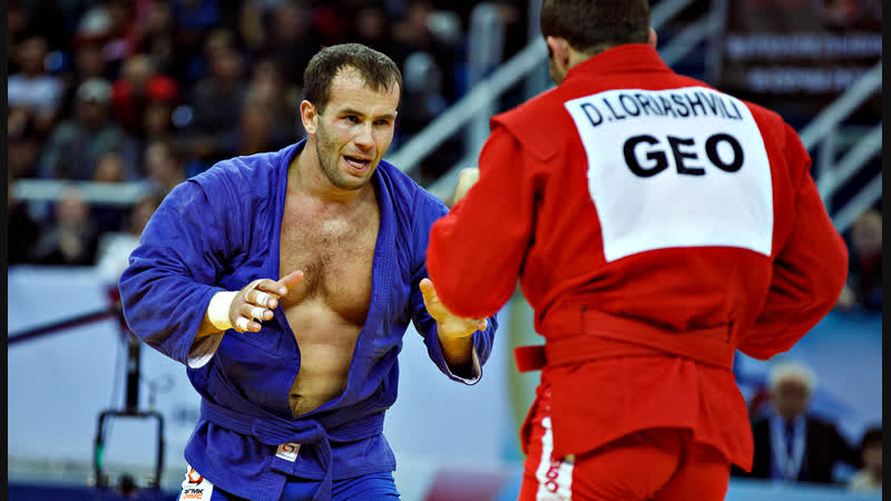 Альсим Черноскулов – шестикратный чемпион мира!
