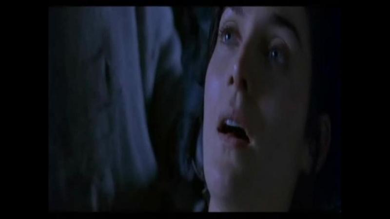 044 Матрица 1 Сцена 25 Сайфер захватывает корабль