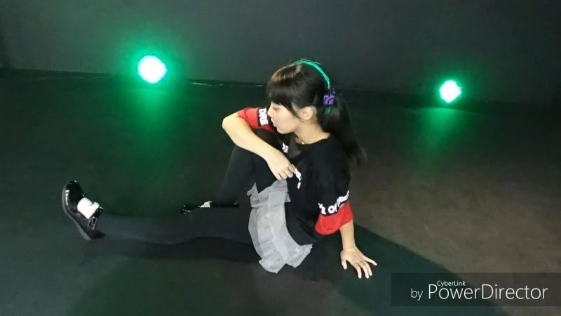 【らむね】 リリリリ★バーニングナイト 踊ってみた sm33975254