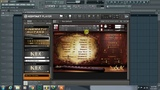 Kontakt 5 - No Library Found Error FIXED... Add any library
