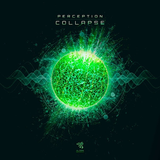 Perception альбом Collapse