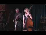 Les Paul's Trio featuring Nicki Parrott - Autumn Leaves - IridiumLive! 9.17.2012