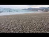Аланья, пляж Клеопатра