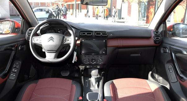 Кросс-хэтчбек Citroen C3-XR: обновление и сокращение Фото: autohome.com.cn компания CitroenВ китайских производственных программах мировых производителей порой встречаются интересные модели, о