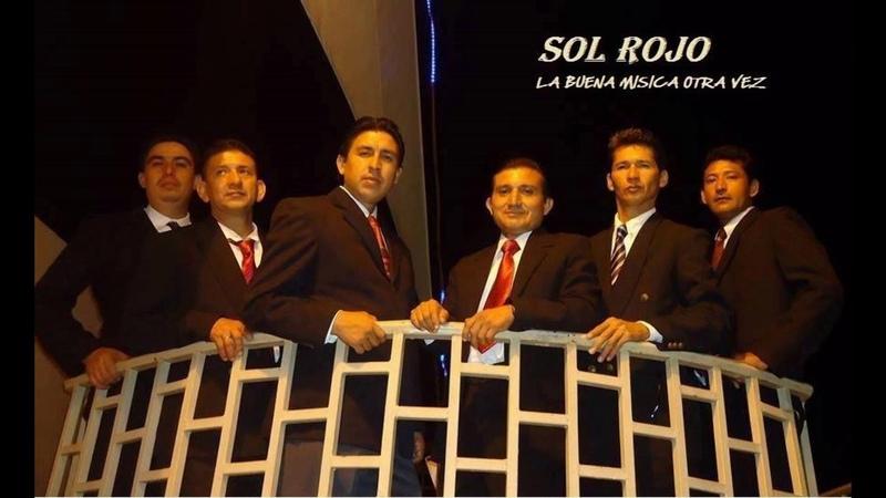 Mi Banquito Grupo Sol Rojo