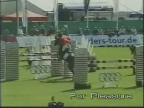 For Pleasure - Horse of the Century