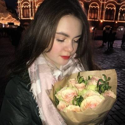 Настя Алмазова