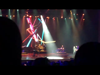Don't stop me now by Marc Martel