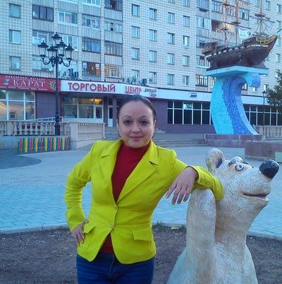 Юлия Потолицына