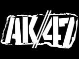 AK47 - Koncati Pagar Berduri (2018) Full Album (Grindcore)