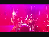 KISS KRUISE VIII - Reunion with Ace Frehley Bruce Kulick