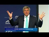 07212018 Young America's Foundation - Stephen Moore