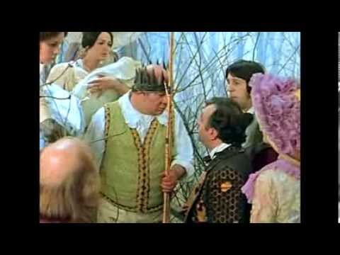 Да, я взбунтовался! И Вы вовсе не величайший из королей! А всего лишь выдающийся, да и только!