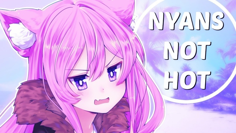 [COVER] Nyans not hot!