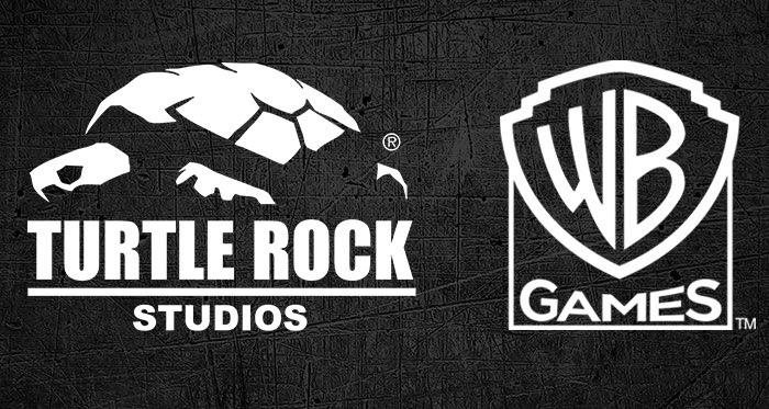? Разработчики Left 4 Dead из Turtle Rock Studios анонсирова