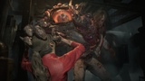 Resident evil 2: Gameplay Claire boss fight Full HD 1080p