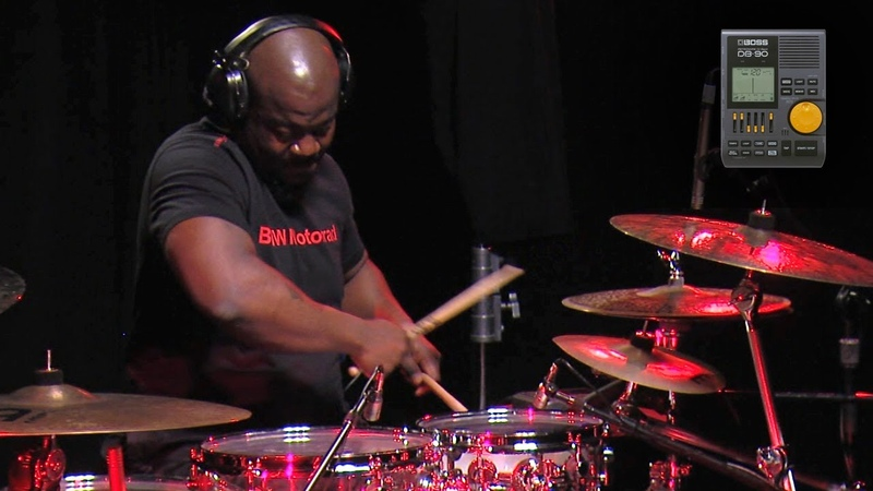Chris Coleman, Performance Spotlight Part 3 (WITH METRONOME)
