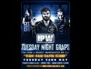 IPW:UK Tuesday Night Graps 2018: Ooh! Aah! David Starr (2018.05.22)