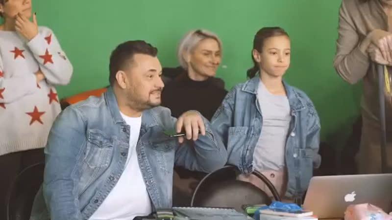 Премьера клипа Наши дети