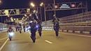 Street Kill of the Season in Russia