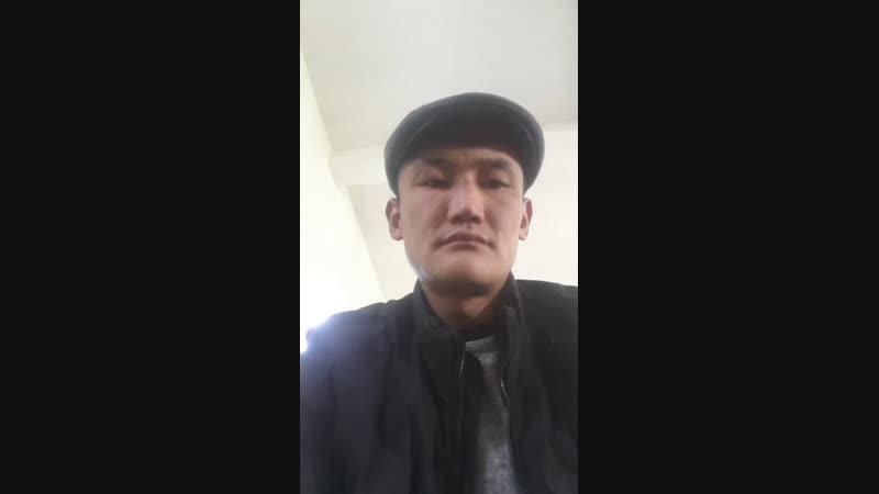 Шавкат Джумабаев Live