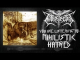 INTROSPECTION - Nihilistic hatred (Official track 2018)