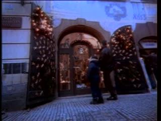 Валерий Меладзе -Ночь накануне Рождества
