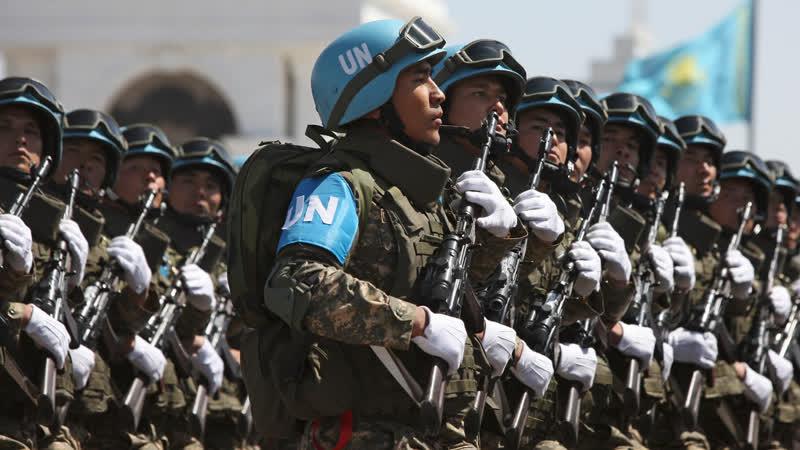 Миротворческие миссии ООН: успехи и провалы