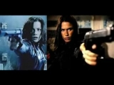 Фан-видео: Rhona Mitra vs Kate Beckinsale