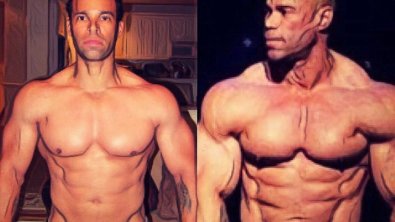 Kevin Levrone THEY LAUGHED AT ME Motivational Video