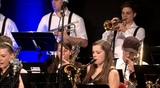 In A Mellow Tone - HM-Big Band live