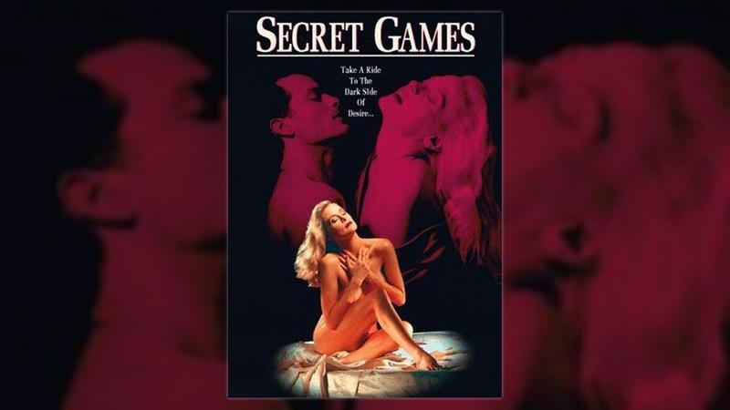 Тайные игры (18) Заскучавшая в браке красавица устравивается в бордель. Триллер, Эротика