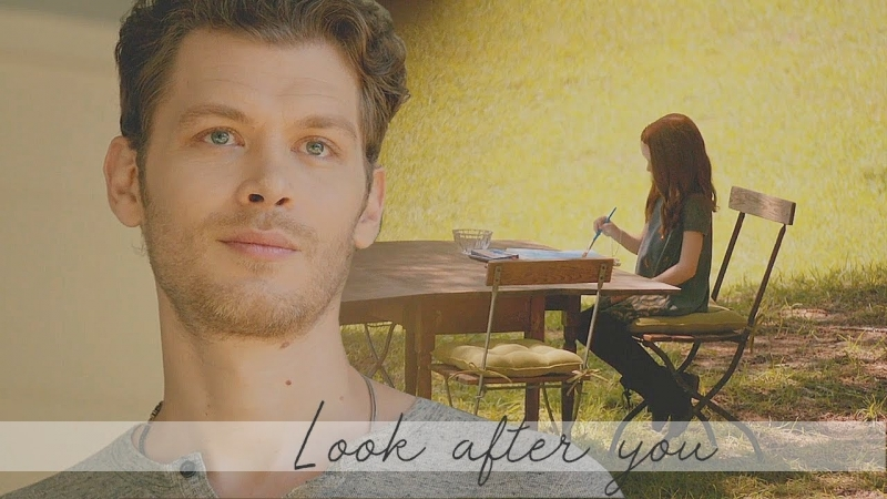 ►Klaus Hope • Look After You