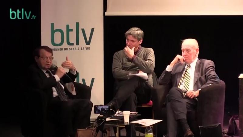 VACCINS Conférence du Pr Henri Joyeux du Pr Luc Montagnier avec extrait смотреть онлайн без регистрации