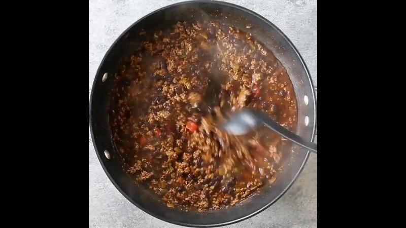 Говядина Burrito Skille