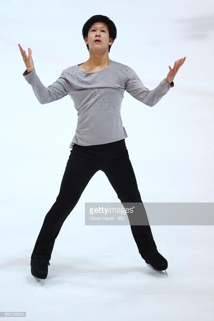 ISU Junior & Senior Grand Prix of Figure Skating Final. 6-9 Dec, Vancouver, BC /CAN  WhXJQ3eqbUI