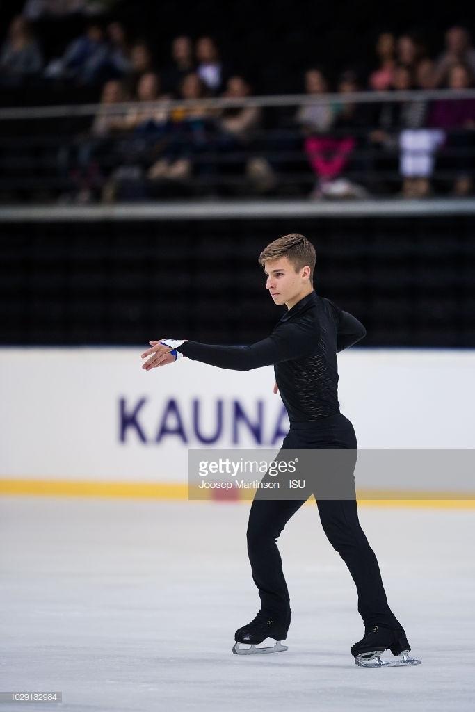 ISU Junior & Senior Grand Prix of Figure Skating Final. 6-9 Dec, Vancouver, BC /CAN  BA_I8mMrg0s