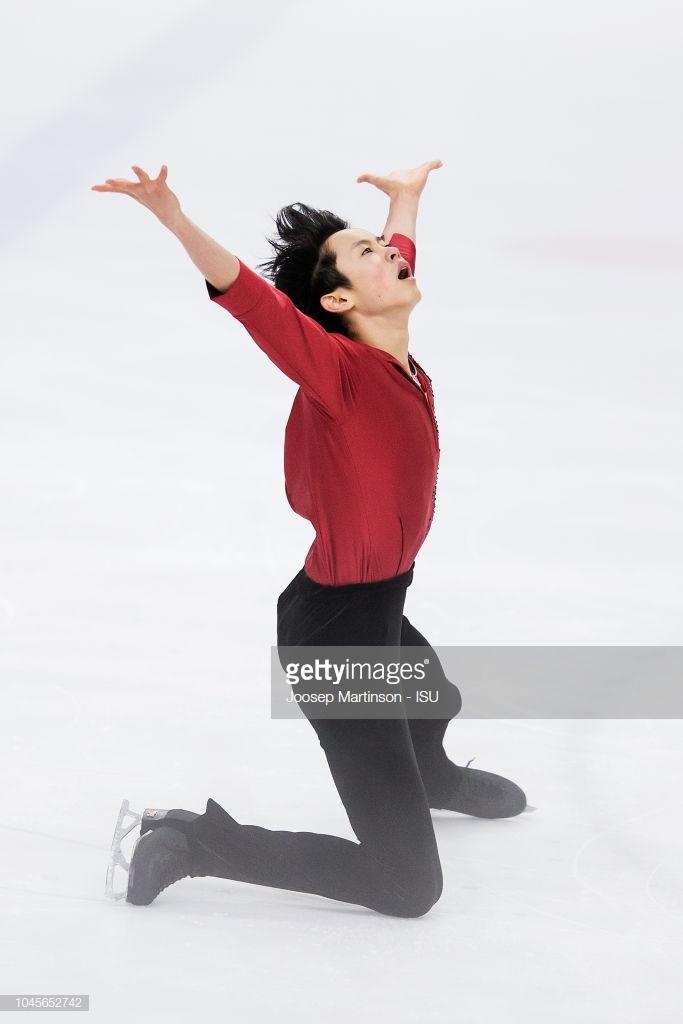 ISU Junior & Senior Grand Prix of Figure Skating Final. 6-9 Dec, Vancouver, BC /CAN  ESfTuHffaHs