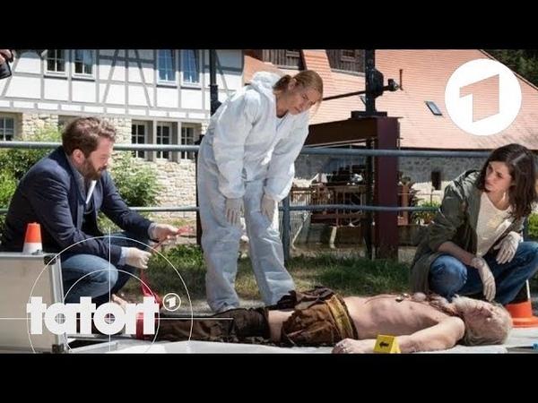 Der höllische Heinz   Tatort