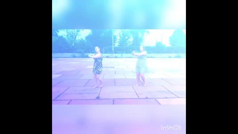 ZUMBA Часть2