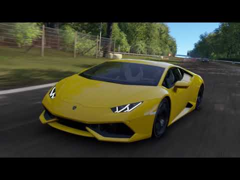 Project CARS 2 MonzaGP his