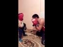 Мура 4 жас бокстасу
