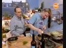 Жить вкусно Паста Pasta And The Masta