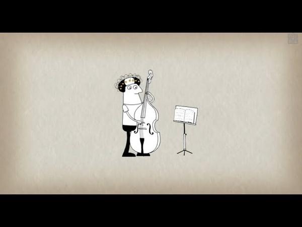 Как игра на музыкальном инструменте прокачивает ваш мозг [TED-Ed] [HD, 720p]