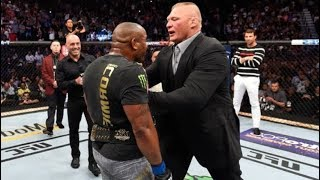 Crazy Momets in MMA