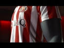 New SAFC Home Away Kits Revealed