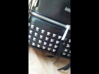 рюкзак Michael Kors эко