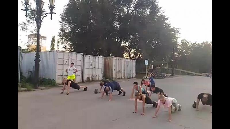 Здравый смысл   Тольятти - Live