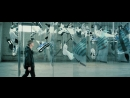 LuHan X adidas EQT Promoting video