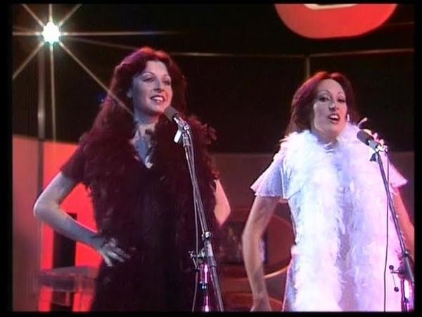 Baccara - Sorry, I'm A Lady 1977 (High Quality, 'Disco')